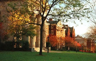 ivy league admissions tours