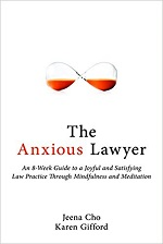 the Anxious Lawyer
