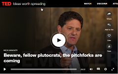 TED Nick Hanauer
