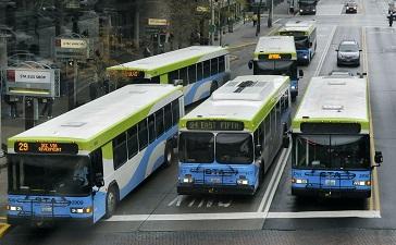 spokane buses