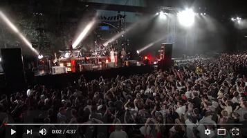 Linkin Park Transformers