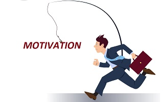 anti-motivaton