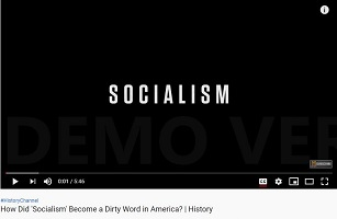 Socialism video